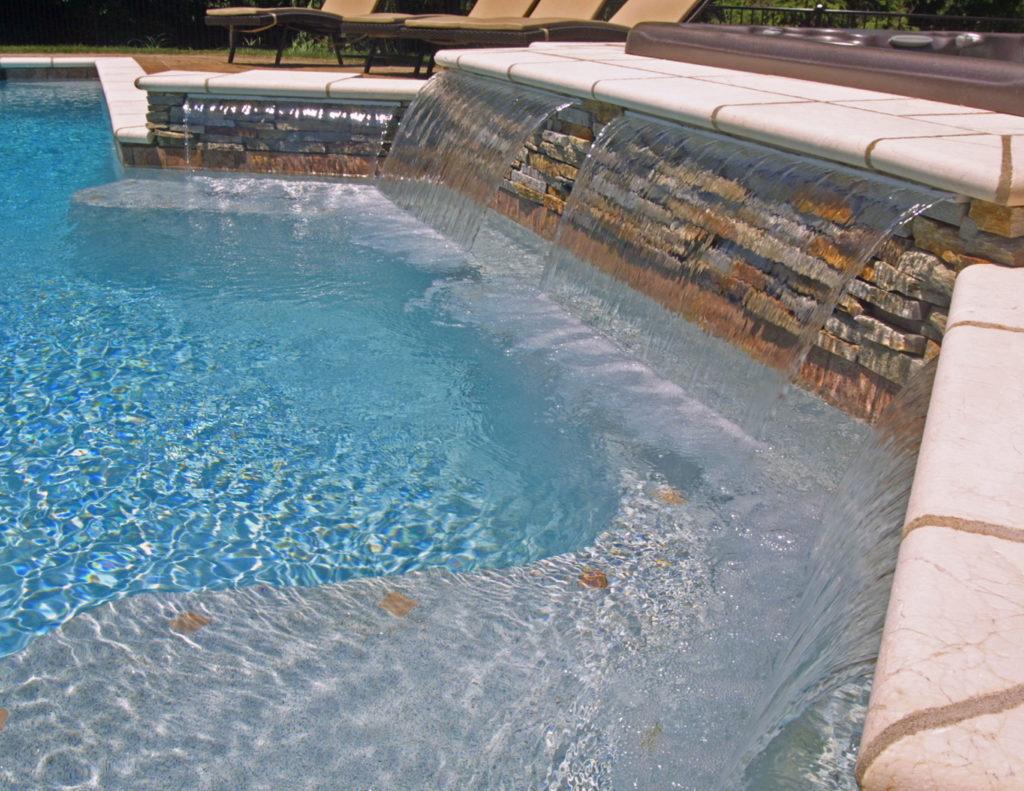 Ferguson Water Feature