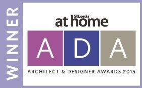 Architect & Designer Awards 2015 Winner