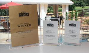 Liquid Assets Pools ADA Award Winners